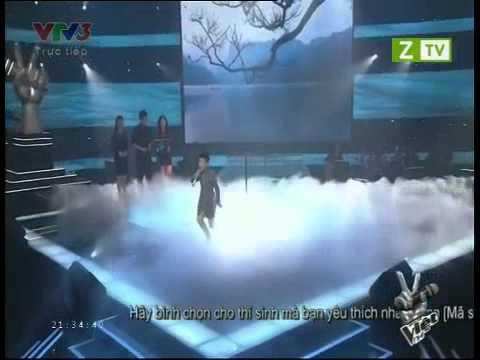 Giọng Hát Việt Nhí 2013 - Trần Ngọc Duy - Hồ Trên Núi - liveshow4 (24/08 ) - Video Clip HD
