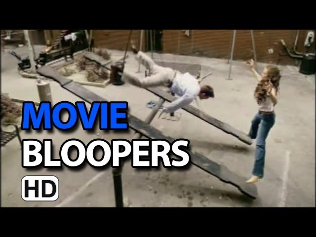 Daredevil (2003) Part2 - Bloopers Outtakes Gag Reel