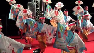 よさこい東海道2013【沼津大賞】大富士with雄大グループ