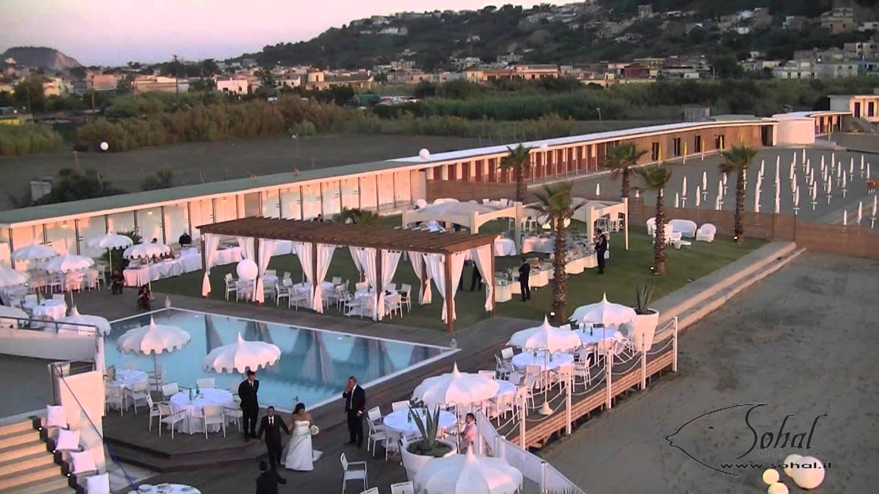 Matrimonio Spiaggia Bacoli : Sohal beach wedding youtube