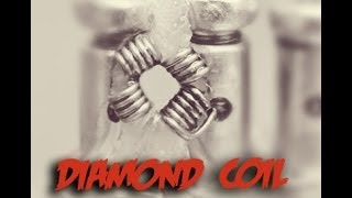 The Diamond Coil