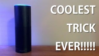 Cool Amazon Echo Tricks You Didn't Know About