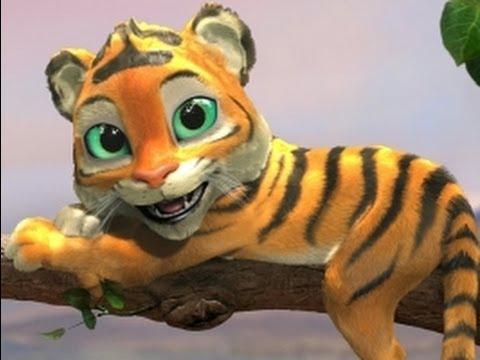 télécharger Tiger Boo