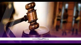 بالفيديو..محاكمة 6 متهمين في قضية دعارة القاصرين   |   شوف الصحافة
