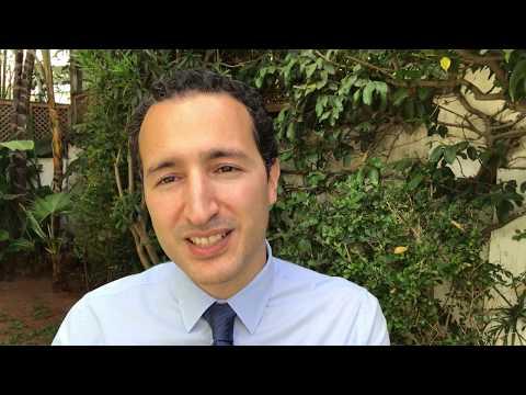 رسالة إلى الشباب المغاربة الذين يجتازون البكالوريا ـ فيديو