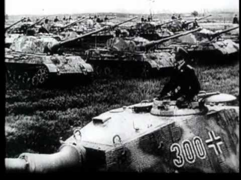 Battle Of The Bulge - The Big Picture
