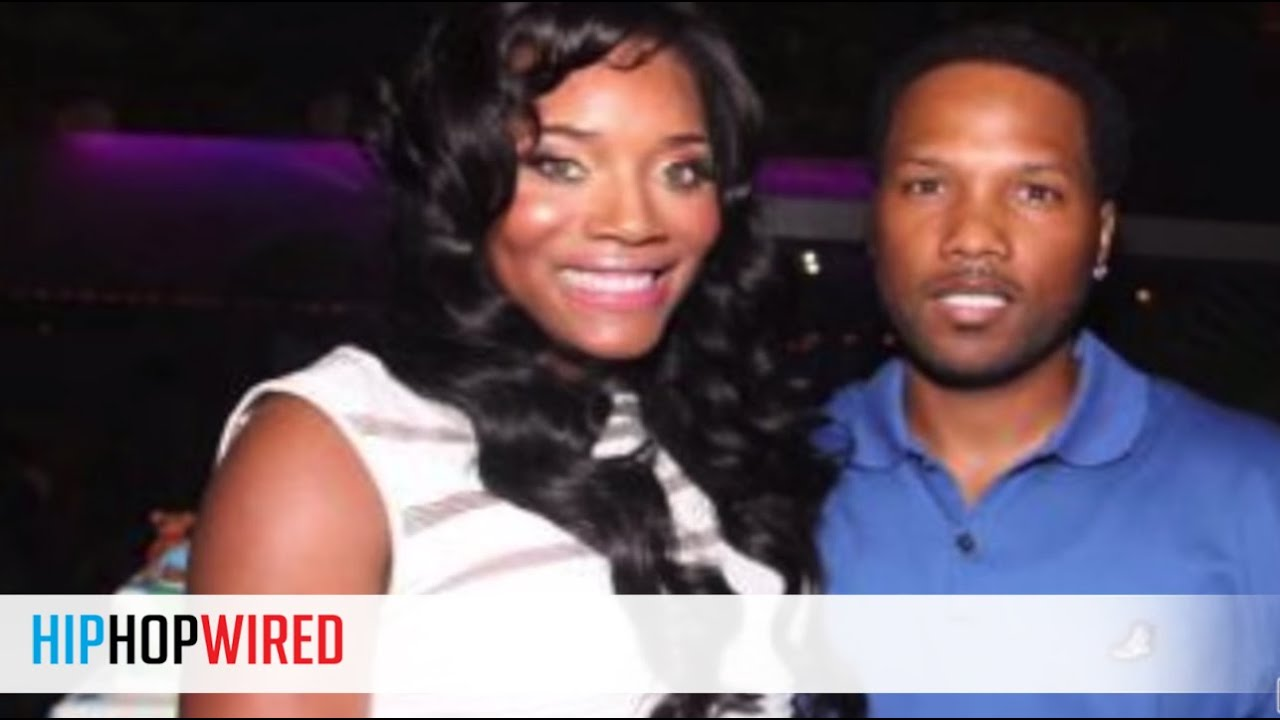 Mendeecees Harris First Baby Mother