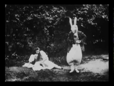 Alice In Wonderland (1903 Film) -  music by I'M ANITa