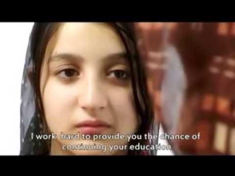 Qurbani (The Victim) - Afghan Full Length Movie