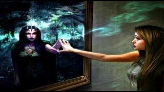 Dark Celtic Music Enchanted Mirror