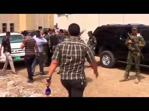Iraqi University attacked by suicide bomber, gunmen