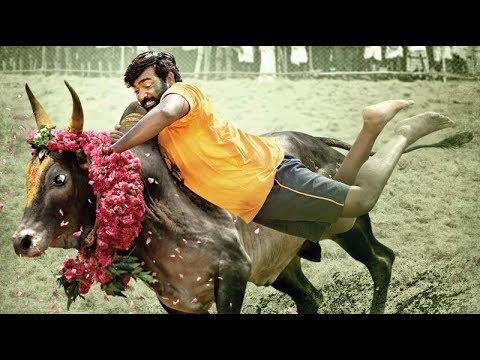 Karuppan - Official Tamil Teaser