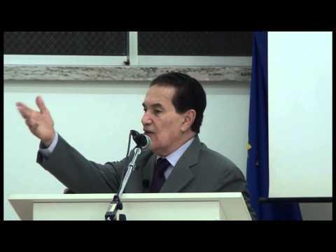 Divaldo P. Franco -  Palestra: