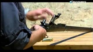 Zbrane ktoré zmenili svet - M1 Garand