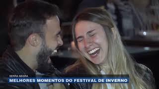Band Mais TV - Festival de Inverno Conquista Turistas 1