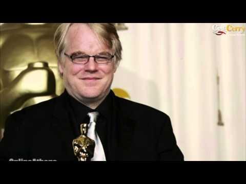 Philip Seymour Hoffman Dies