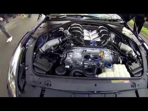 فيديو سيارات الحدث الأخير من رالي ...