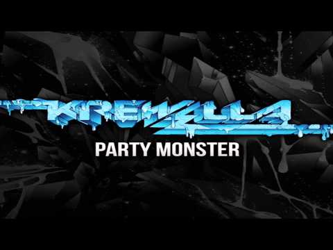 Krewella - Party Monster