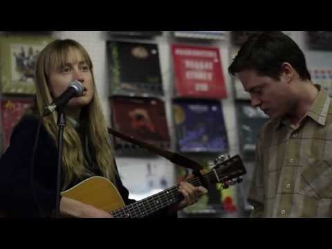 THE WEATHER STATION & MARINE DREAMS - What Am I Gonna Do?