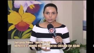 Medicamentos mais eficazes contra a Hepatite C chegam ao SUS em Julho