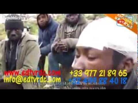 MAIS MERDE, FRÈRES ET SŒURS AFRICAINS OU ETES VOUS ?