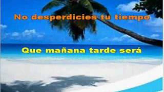 """Buscale"" Oscar Medina (Karaoke Pista)"