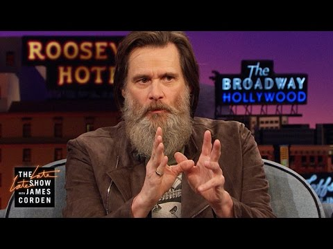 Jim Carrey Once Battled an Audience for 2 Hours