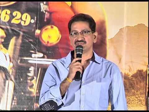 Kavvintha making trailer launch
