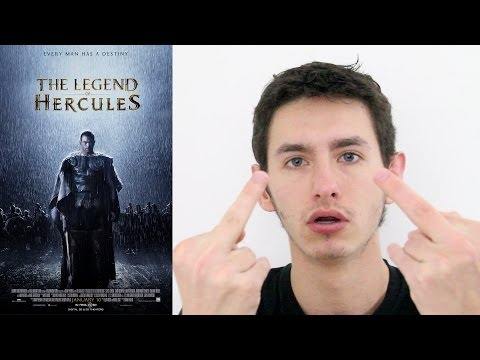 The Legend of Hercules-Movie Review