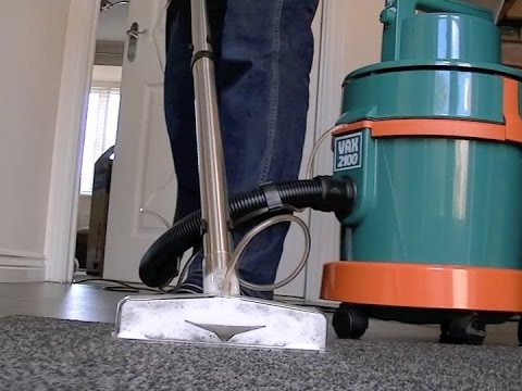 Carpet Vax Carpet Shampoo