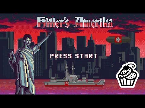 Hitler's Amerika - Baked Goods