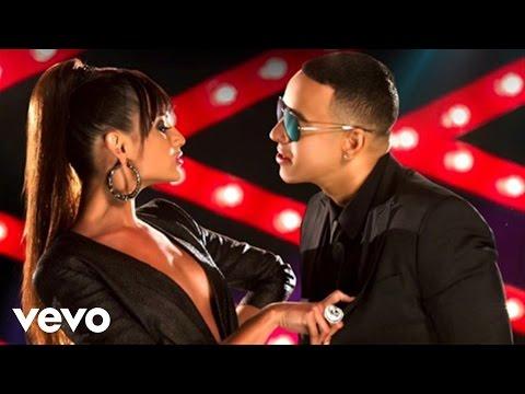 Смотреть клип Daddy Yankee ft. Natalia Jimenez - La Noche De Los Dos