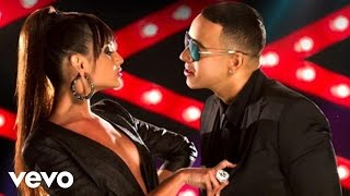 Daddy Yankee - La Noche De Los Dos ft. Natalia Jimenez (Official Video)