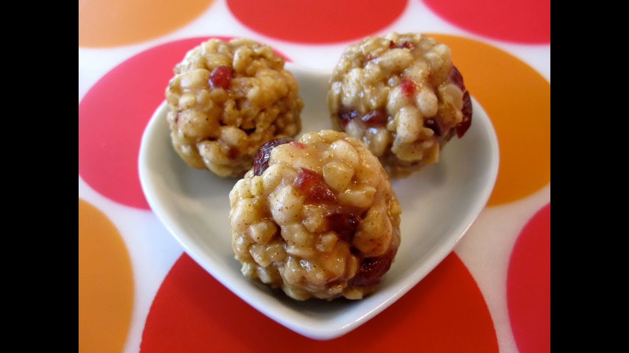 Snack Food Recipes for Kids: How to Make Chewy Granola ...