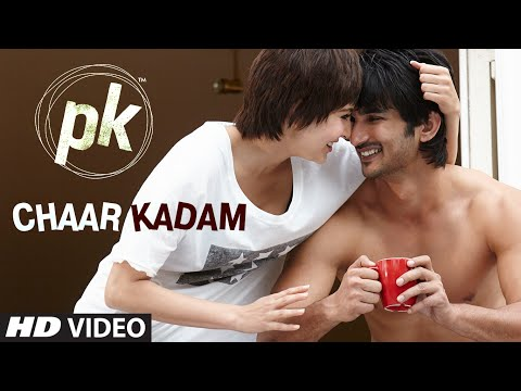 Chaar Kadam - PK