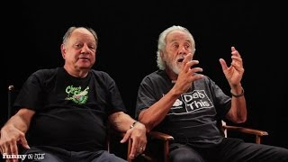 Cheech & Chong's History of 420
