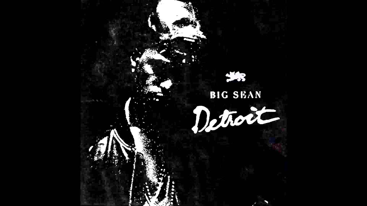 Detroit Big Sean Datpiff