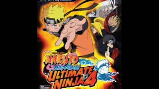 All Naruto Games For Ps2