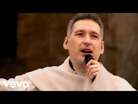 Padre Marcelo Rossi - Anjos De Deus (Video Ao Vivo)
