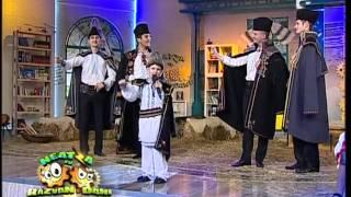 "Denis Drăghici ""Constantine, Constantine"""