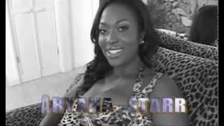 Aryana Starr Nude Photos 94