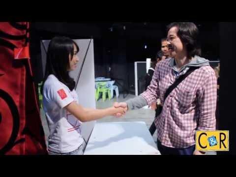 Hình ảnh trong video Sendy-Nabilah-Cindy JKT48 | Tsundere! [Theater ...