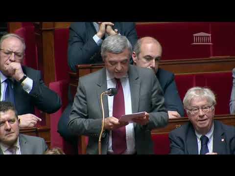 M. Jean-François Parigi - Pouvoir d'achat des classes moyennes