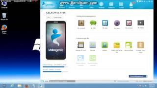 How To Root U R Phone Using Mobogenie Simple Method