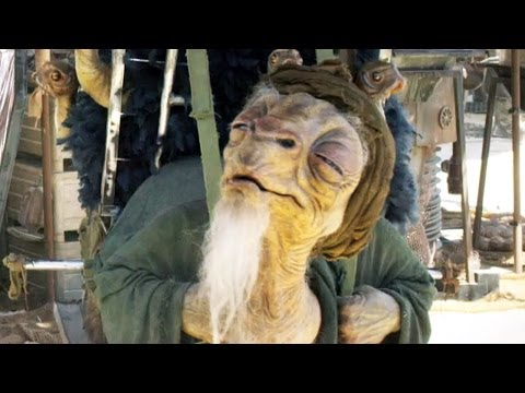 Star Wars: Episode VII - A Return to Practical Effects - IGN Conversation