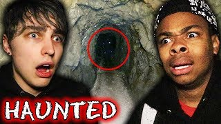 Lost In RITUAL TUNNEL at Enchanted Forest