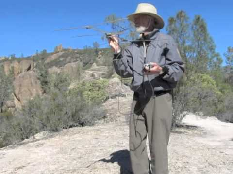 California Condor Tracking at Pinnacles National Park