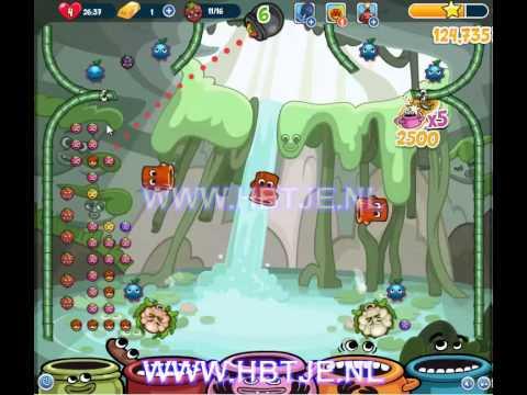 Papa Pear Saga level 240