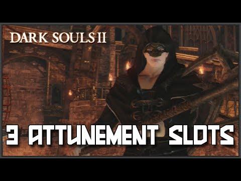 dark souls 2 slots freischalten