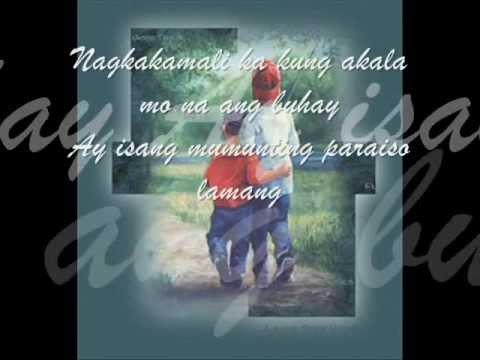 Batang-Bata APO Hiking Society w/Lyrics